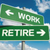 Retiring or Leaving the District?