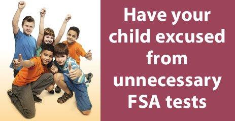 Foundation Skills Assessment (FSA) – Surrey Teachers Association